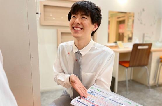 【アルバイト求人】エースコンタクト ららぽーと名古屋みなとアクルス店の画像・写真